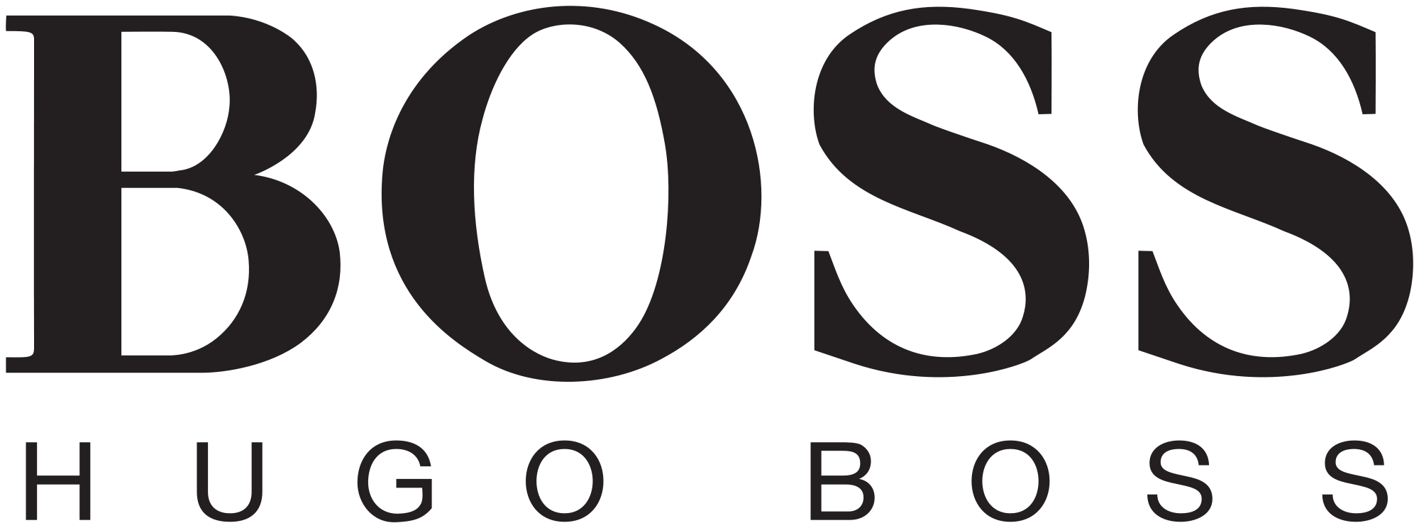 Hugo Boss aksesoari